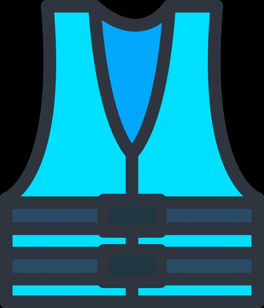 Aquatic Management Vest