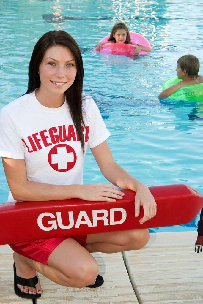 lifeguarding services